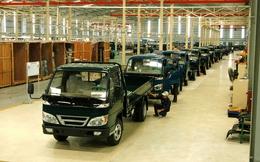 Kinh tế khó khăn, ô tô Trường Hải được gia hạn nộp thuế nhập khẩu