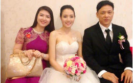 Ngô Quang Hải lần đầu lên tiếng về đám cưới bí mật
