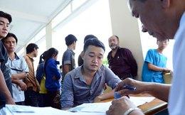 Từ hôm nay, tăng độ khó bài thi lấy bằng lái xe