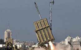 Israel tăng cường sức mạnh cho lá chắn tên lửa