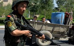 Trung Quốc treo thưởng 16.000 USD bắt kẻ gây bạo loạn ở Tân Cương