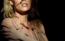 Justin Timberlake gây sốc với MV toàn cảnh khỏa thân, lộ ngực