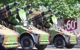 Có gì lạ ở hệ thống tên lửa HQ-7 của Trung Quốc?