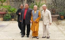 Triết lý kinh doanh theo Phật pháp của ông Lê Phước Vũ (2)