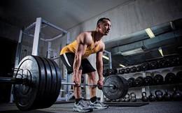6 sai lầm khi tập thể dục