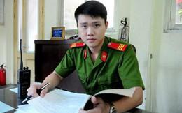 Chiến sĩ trẻ 3 lần xả thân bắt cướp