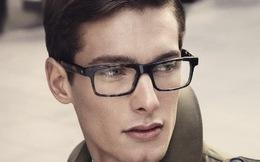 Chọn kính mát hợp với gương mặt nam giới