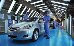 Thuế trước bạ giảm, người dân rậm rịch mua ô tô