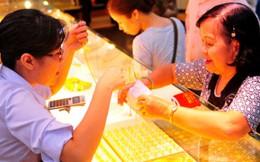Đấu thầu vàng: 40.000 lượng được vét sạch với giá không rẻ