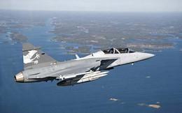Nhật chỉ rõ nguyên nhân Manila mua chiến cơ JAS-39 Gripen