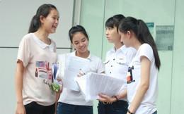 Đáp án chính thức các môn thi ĐH khối D năm 2013 của Bộ GD&ĐT