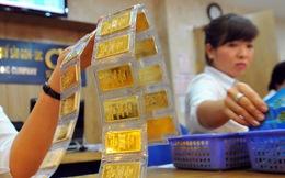 Đấu thầu vàng ngày 11/7: NHNN tiếp tục chào thầu 26.000 lượng