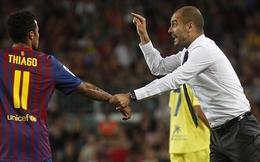 "Ghét ""thái độ"" Man United, Barca bán Thiago cho Bayern"