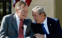 Hai cựu Tổng thống Mỹ là 'hậu duệ' của ông trùm tàn bạo bậc nhất
