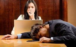 9 lời khuyên để tránh cơn buồn ngủ sau bữa trưa