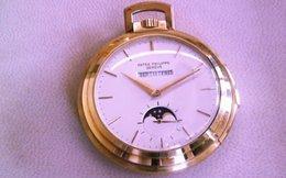Quá trình lắp ráp thủ công đồng hồ Patek Philippe đáng thèm muốn nhất thế giới