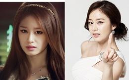 """Những cặp chị em """"sinh đôi"""" của giải trí châu Á"""