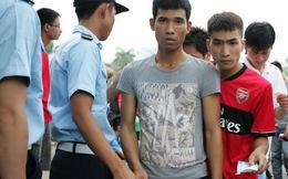 Khán giả trận Việt Nam - Arsenal nên ra sân ngay từ bây giờ