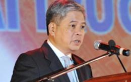 Phó thống đốc Đặng Thanh Bình giữ chức chủ tịch HĐTV của VAMC