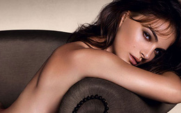 Mỹ nhân thế giới nude táo bạo trong ảnh quảng cáo