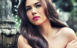 Hot girl đình đám Phillippine quyết né 'cảnh kiss'