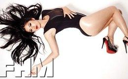 """Nữ DJ sexy nhất thế giới: """"Tôi rất thích đàn ông Việt"""""""