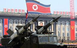 Hé lộ vũ khí trong cuộc 'khoe hàng' kỷ lục của Triều Tiên
