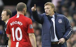 Sốc: Man United đem bán đấu giá công khai Rooney