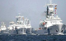 Liên tục gây hấn trên biển Đông, Trung Quốc tự mua dây trói mình