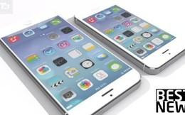 iPhone màn hình to hơn 4 inch sắp ra mắt?
