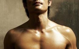 Top body hot nhất của mỹ nam Hàn năm 2013