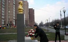 Nga: Xây dựng đài tưởng niệm Bác Hồ ở Ulyanovsk