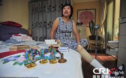 Xót xa VĐV khuyết tật rao bán HCV Paralympic lấy tiền phẫu thuật