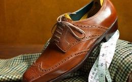 """Bí quyết """"bỏ túi"""" khi mua giày"""