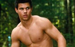 Học lỏm người sói Taylor Lautner: Các bài tập 'thần kỳ' cho cơ bắp (P2)