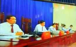 Bị cáo Đoàn Văn Vươn: Chống cưỡng chế chỉ nhằm phòng vệ
