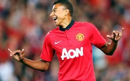Man United: Mơ về một thế hệ Vàng