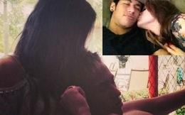 Neymar lại được cô bồ tuổi teen đưa lên mây