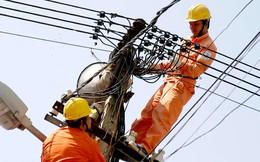Giá điện tăng 5% từ ngày mai