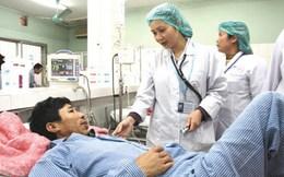 Ngày mai - 1.8, Hà Nội áp dụng giá viện phí mới