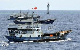 """Malaysia: """"Châu Á nên giải quyết tranh chấp biển Đông trước khi bàn với Trung Quốc"""""""