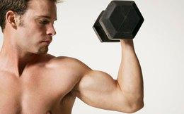 6 sai lầm khi tập luyện khiến cơ bắp tiêu tan