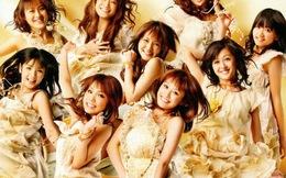 Xôn xao nhóm nhạc Nhật làm gái bao