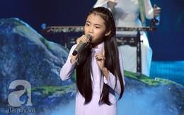 """The Voice Kids: Phương Mỹ Chi bệnh nặng vẫn khiến khán giả """"nổi da gà"""""""