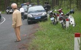 Bí ẩn xác chết trên đèo Bảo Lộc