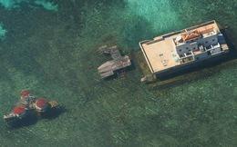 Trung Quốc lập hải trình mới quét gần hết biển Đông
