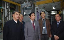 Ông Trần Mạnh Hùng được bổ nhiệm làm Tổng giám đốc VNPT