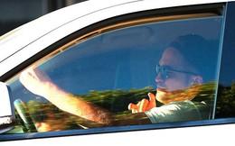 Robert Pattinson lại lai vãng nhà tình cũ