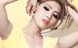 Vẻ sexy khó cưỡng của nữ DJ hàng đầu Thái Lan