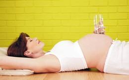 Cách phòng ngừa chứng thiếu máu cho mẹ bầu